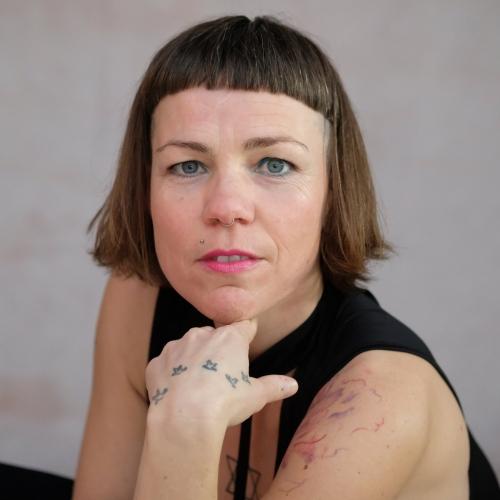 Katja von der Forst avatar