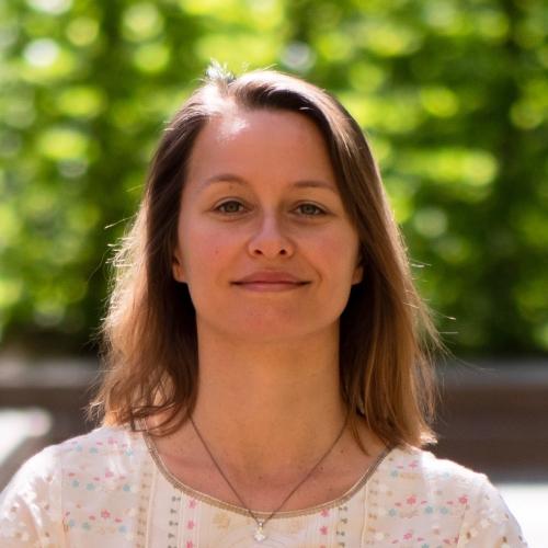 Tanja avatar