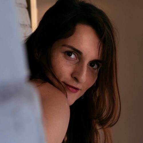 Alina Shron avatar