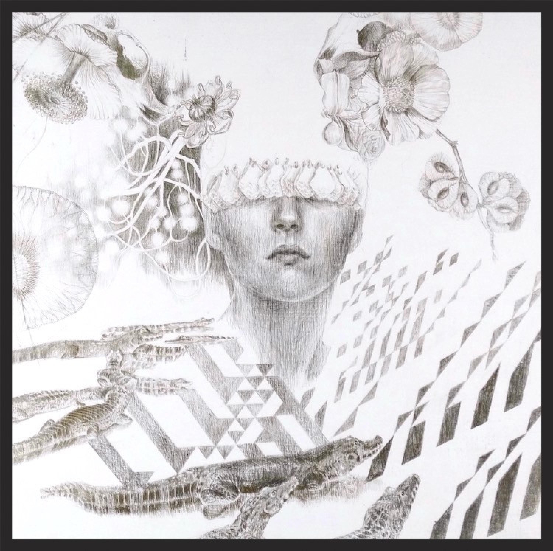 Annika Hansche cover photo